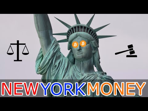 New York Judge Classifies Bitcoin As Money (The Cryptoverse #102)
