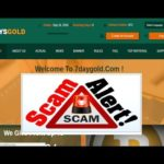 Latest Scam site Started Today..Dont invest ..Beware..and Share