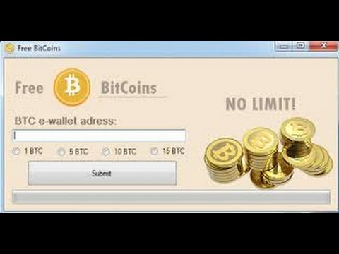 comment pirater des bitcoin avec bitcoin hacker v1.0