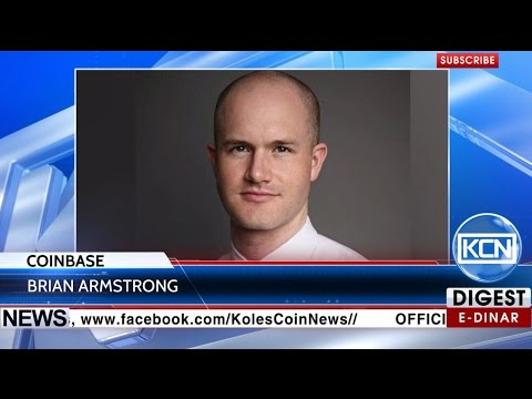KCN News: Coinbase offers to add support for any cryptocurrency