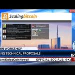 KCN News: The third Scaling Bitcoin Workshop will be held in Milan