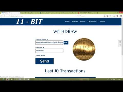 bitcoin earning scam ,fake, withdraws pending websits please don't don't go for this websits.