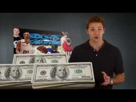 Sports Cash System  – 1 Sports Betting System Ever Created