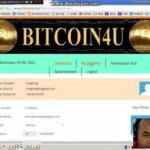Invest Bitcoin 4 u http://bit.ly/2d1z9PL, will not be a scam , never scam