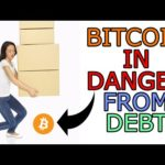 China's Increasing Debt Burden Could Affect the Bitcoin Economy (The Cryptoverse #104)