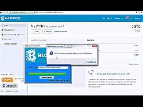 Bitcoin Hack 2016 Generator 2016 New