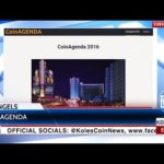 KCN News: CoinAgenda – bitcoin conference at Las Vegas