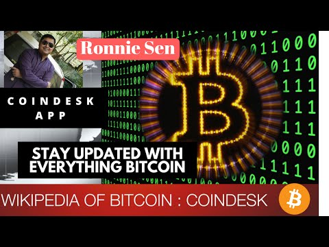 WIKIPEDIA OF BITCOIN : STAY UPDATED WITH EVERYTHING BITCOIN