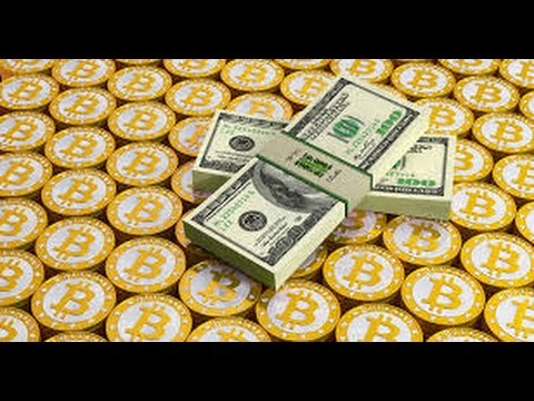 Bitcoin going over $1,000 , and what Deloitte reports of Bitcoin   Interviewing Max Kaizer