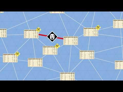 Blockchain   The technology behind Bitcoin explained  2