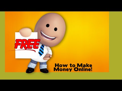 How To Make Money Online Albany