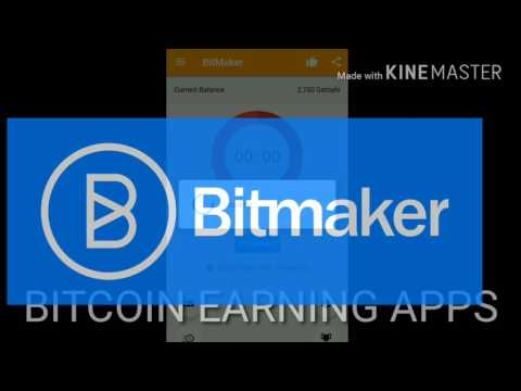 Top 5 Bitcoin Earning Apps Android