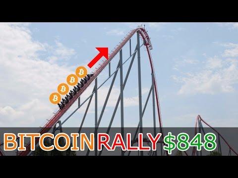 Needham Downgrades GBTC Rating, But Predicts Bitcoin Rally to $848 (The Cryptoverse #106)