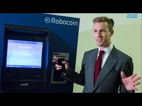 Robocoin Announces A New Wallet Service To Meld The Physical With The Virtual
