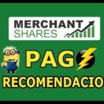 Merchant Shares Paga y Ultimas Noticias 2016