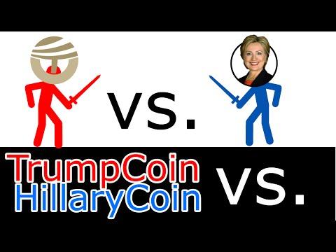 Trump Vs Clinton: Bitcoin Illiteracy in 2016 Presidential Election (The Cryptoverse #108)