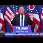 Ứng viên Donald Trump và giá trị đồng Bitcoin | Bicoin Vietnam News