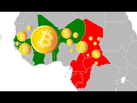 Merchants Accept Bitcoin in South Africa