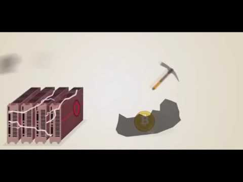 Coinomia Bitcoin Mining