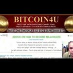 Bitcoin4u, Is it a Scam? – Researching Money Making Programs with Jason Wakefield