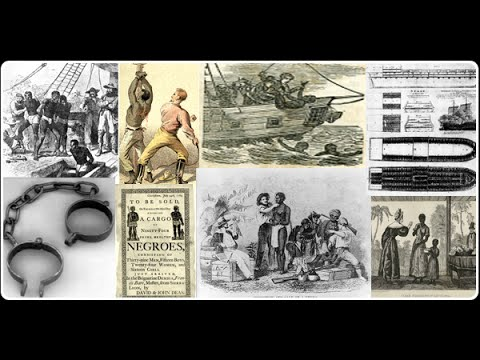 CONSPIRACY BEHIND SLAVERY – RABBI TELLS THE TRUTH