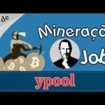 Como Minerar Jobs  – Moeda Criada em memória de Steve Jobs