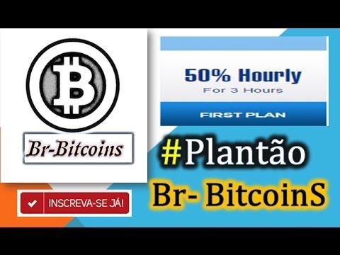Plantão Br-Bitcoins - Atenção  (STATUS - SCAM)
