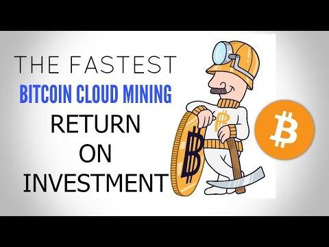 MineGate - Bitcoin Cloud Mining 2017 (World's fastest)