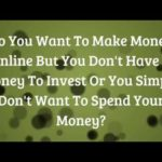 earn money online $10 a day – how to earn money online in india – earn money online 2016