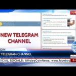KCN News: Bitcoin Telegram Channel