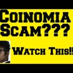 Coinomia Scam ??? Watch this Video and Decide for Yourself!!!
