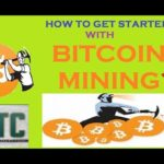 bitcoin mining basics. hardware required and best software for mining.. | hindi  |