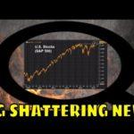 Live: Deutsche Bank Slipping, Money Gram SCAM Alert, Cryptocurrency Win, MORE