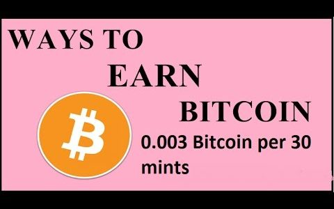 Bitcoin River |Earn bitcoin Fast no Fake or scam|100% real Earning