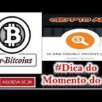 CriptoAIM – Dobre Seus Bitcoins em 200% Aproveite!!!! [PAGANDO]
