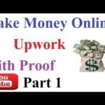 How to Make Money Online on Upwork in Hindi Part 1