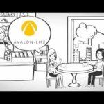 Avalon Life kurzer Clip Was ist Avalon Life! Mining-Company aus Costa Rica! DEUTSCH