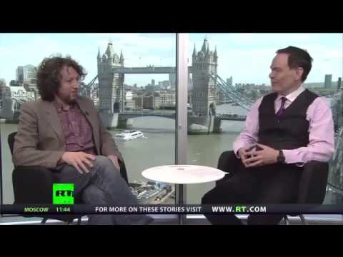 MAX KEISER: Fake it till you make it or Potemkin policies & BILDERBERG UK [KEISE