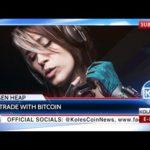 KCN News: Imogen Heap stood up for bitcoin on Oslo Innovation Week