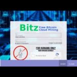 Free Bitcoin mining bitzfree.com (ENGLISH)