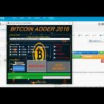 Bitcoin Adder 2016 Mining Hack 100% Working