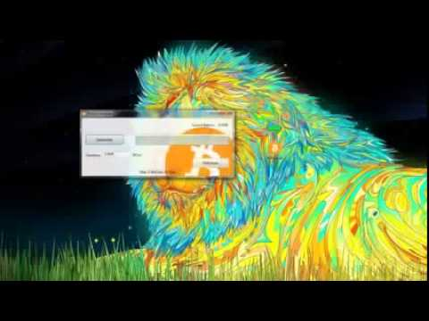 Free Bitcoins with New Bitcoin Generator Hack Tool 2014 Updated July 2014