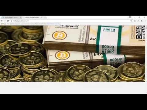 Earn 1 bitcoin daily hack – Bitcoin Mining (WORKING 2016)!!! | The