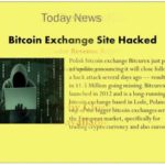 CashLeader – Bitcoin Hacked in Poland based Exchange site