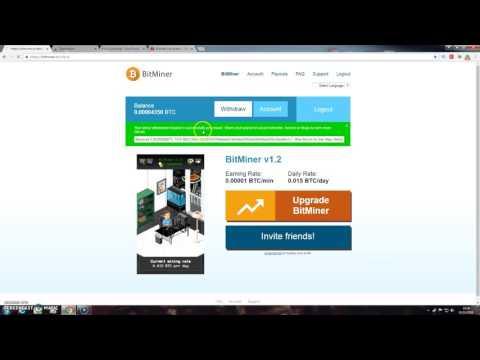 Bitcoin Mining Legit NO SCAM PROOF