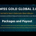 Swiss Gold Global 2.0 With Genesis Mining – prelaunch presentation by Sofia Sevda