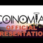 COINOMIA OFFICIAL PRESENTATION – EARNINGS FOR MINING cryptocurrency