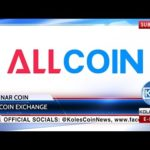 KCN News: E Dinar Coin is launched on the Allcoin