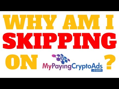 MyPayingCryptoAds Review Scam Calculator Strategy Presentation Tutorial Proof Bitcoin 2016 login