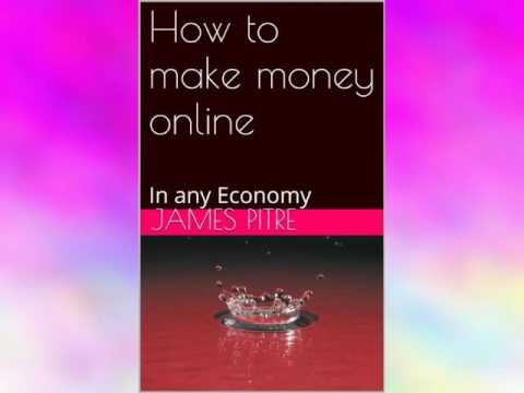 Audiobook: How to make money online: In any Economy